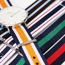 時計 ベルト 時計ベルト 腕時計ベルト 時計バンド 時計 バンド 腕時計バンド ダニエルウェリントン...