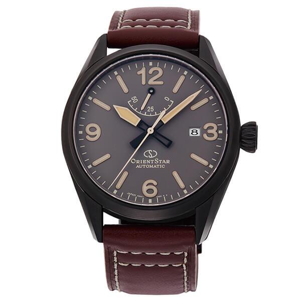 腕時計, メンズ腕時計  ORIENT STAR RK-AU0209N