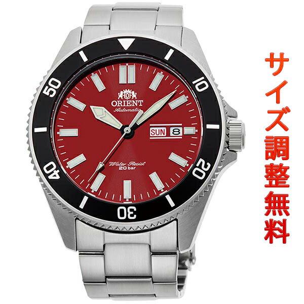 腕時計, メンズ腕時計  ORIENT Sports Diver Design RN-AA0915R