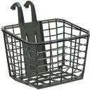 自転車 カゴ OGK フロント用コンパクトバスケット FB-...