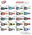 【100%】ACCURI ゴーグル100パーセント バイク用ゴーグル メガネ対応 眼鏡対応  【バイク用品】