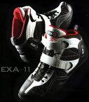 【elf】EXA11 エクサ11 エクサイレブン ライディングシューズ foot wear シューズ 靴 【バイク用品】