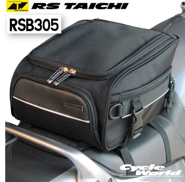 RSTAICHIアールエスタイチスポーツシートバッグ.13RSB305
