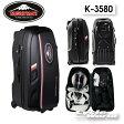 新商品【KUSHITANI】K-3580 クシタニ ライトフライトキャリングバッグ スーツケース   【バイク用品】