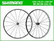 【土曜もあす楽】【送料無料】【SHIMANO】(シマノ)DURA-ACE WH-R9100-C24-CL クリンチャーロードホイール前後セット(ホイールバッグ付)【ロードホイール】【自転車 パーツ】