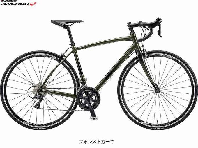 【ANCHOR】(アンカー) 2020 RL3 DROP SORA(2x9s)ロード...