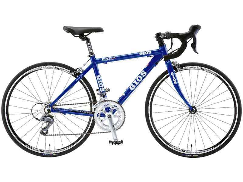 GIOS(ジオス)16'イージードロップジュニアロードバイク【キッズマウンテンバイク】【自転車完成車】【送料無料対象外・日時指定・代引き不可】
