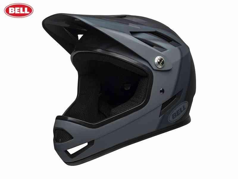 自転車・サイクリング, ヘルメット ()BELL()SANCTION MTB BMX()