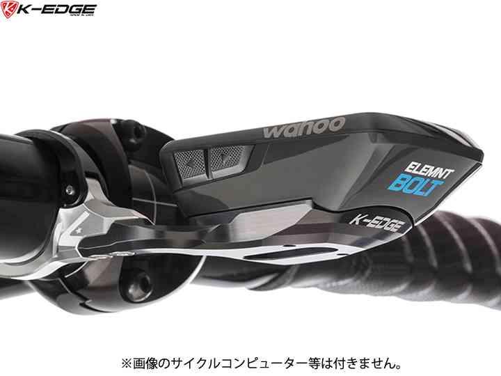 自転車用アクセサリー, その他 K-EDGE()WAHOO BOLT AERO RACE 31.8mm K13-1600AR()0850934007497