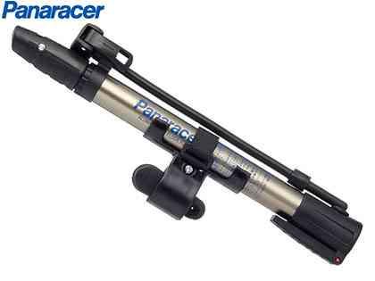 PANARACER(パナレーサー)ミニフロアポンプBFP-AMAS1携帯ポンプ【携帯ポンプ】【自転車アクセサリー】