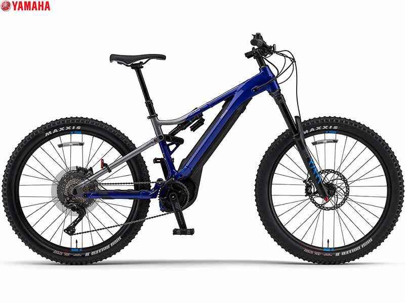 自転車・サイクリング, 電動アシスト自転車 YAMAHA()YPJ-MT PRO E-MTB()()