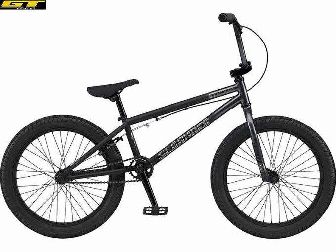"""【GT】(ジーティー)2019 スラマー BMX20""""(自転車)(日時指定・代引き不..."""