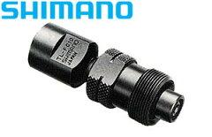 コッタレスクランクをBBから取外す時に使用する工具【SHIMANO】TL-FC10 コッタレスクランク抜き...