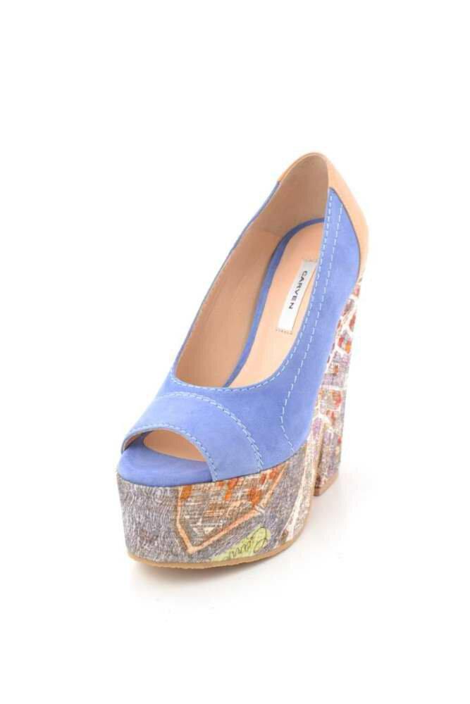 レディース靴, パンプス CARVEN 36