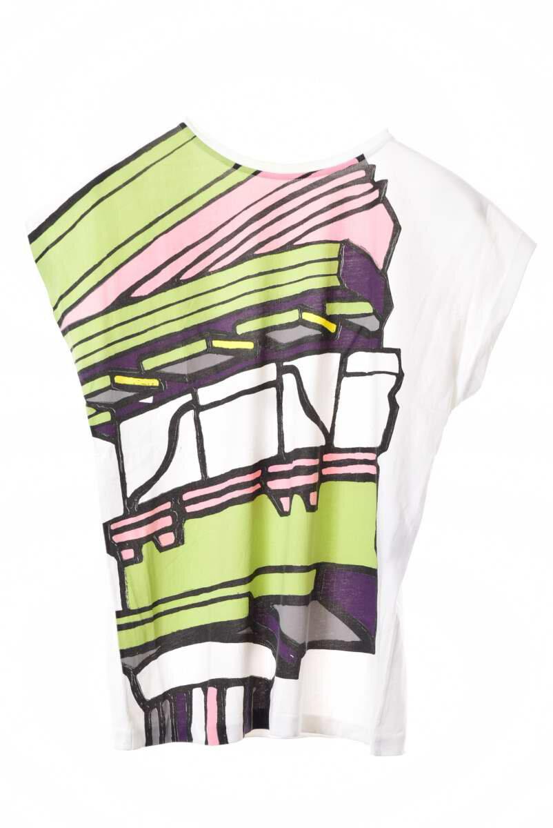 トップス, Tシャツ・カットソー BALENCIAGA M