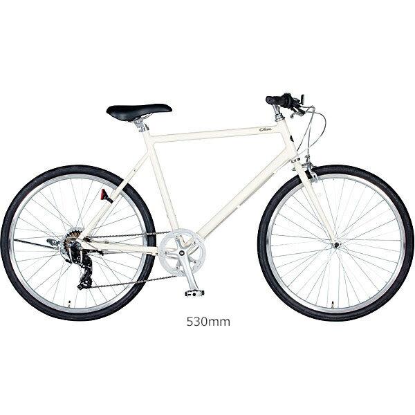 【7/4から2000円クーポンあり】【送料無料】クリームCreamCS(クリームシーエス)-L26インチクロスバイク