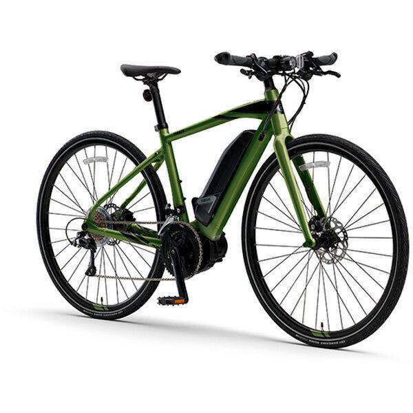 【送料無料】ヤマハ2020YPJ-EC700C機械式ディスクブレーキ電動自転車クロスバイク