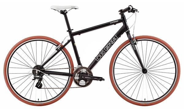 【店頭受取限定】LOUISGARNEAU(ルイガノ)17LGS-CHASSE〔17LGS-CHASSE〕クロスバイク