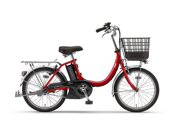 期間限定ポイント10倍(1/280:00~1/2923:59)ヤマハPASSION-U〔PA20BG6J〕電動アシスト自転車