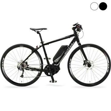 CRUISE クルーズ ミヤタサイクル〔VCRxx8〕クロスバイク 電動自転車【店頭受取限定】 E-bike イーバイク
