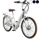 送料無料 店頭受取限定 ベスビー 電動自転車 アシスト自転車 CF1 LENA BESV 3段変速