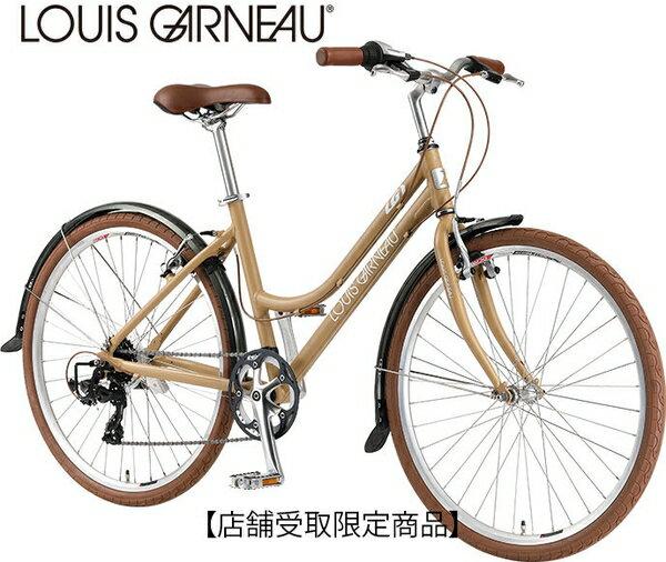 【楽天スーパーセール限定価格】LOUIS GARNEAU(ルイガノ) 2018 LG...