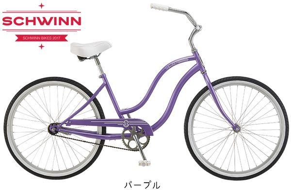 【ポイント最大35倍! 1/9 20:00-1/16 1:59】SCHWINN(シュ...