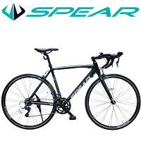 ロードバイク700C16段変速人気SPR-7016通勤通学シマノ製STI1年保証