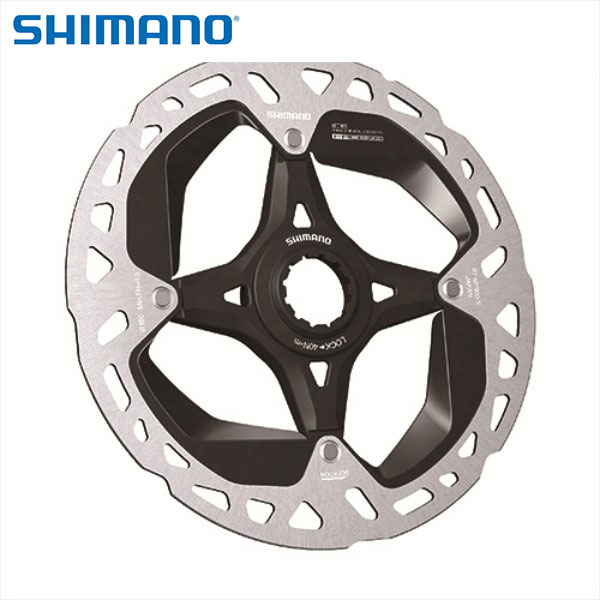 自転車用パーツ, ブレーキ Shimano RT-MT900S 160mm CL Rotor FREEZA wFin