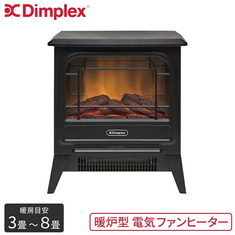 DIMPLEXMCS12J電気ファンヒーターOptiflameMicroStoveブラックディンプレックス暖炉型ファンヒーター足元ヒーター電気ストーブ暖炉型ヒーターストーブ暖かい暖房暖房グッズ防寒おしゃれ