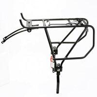 YUENI YA-169ファットバイク用リアキャリア24-28インチ対応 自転車