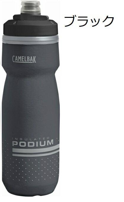 CAMELBAK キャメルバック ボトル PODIUMCHILL ポディウムチル 21oz 620ml
