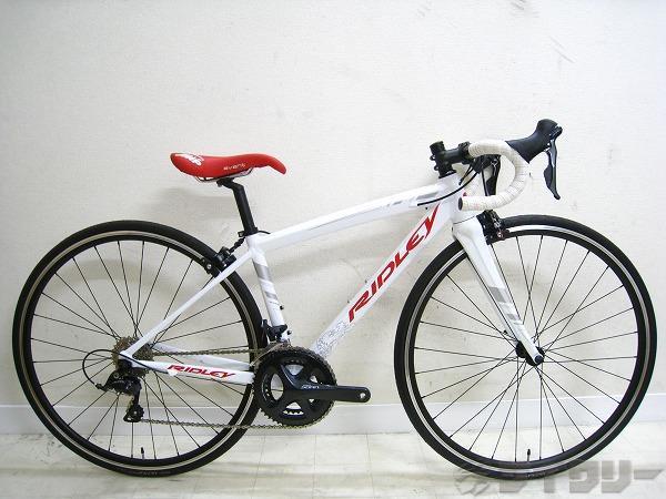 ロードバイク ロードバイク リドレー FENIX AL XXXS SORA MIX ...