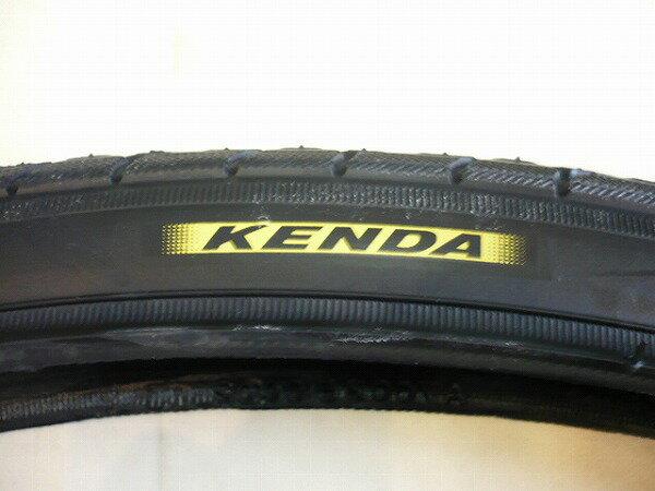 タイヤ 700C ケンダ クリンチャータイヤ 700×32C  新品
