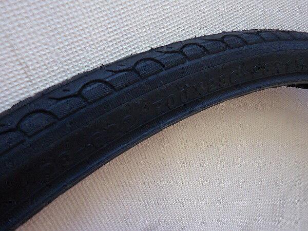 タイヤ 700C ケンダ クリンチャータイヤ 700×28C  新品