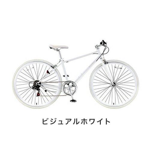 オールストリート6s スポーツ車 クロスバイク