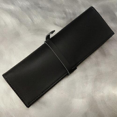 ペンケースH3S黒