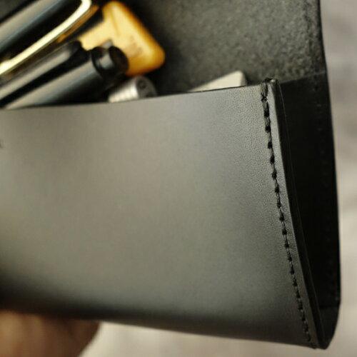 cyproductペンケースH3S黒