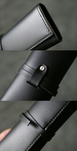 cyproductペンケース2黒