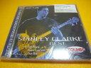 ☆CD:STANLEY CLARKE スタンリー・クラーク STANLEY CLARKE...