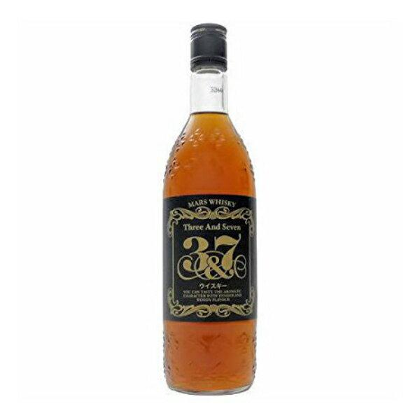 ウイスキー, ジャパニーズ・ウイスキー  37 40 720ml