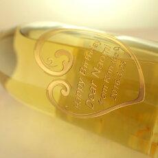 【送料無料】【名入れ彫刻】フェリスタス金箔入りスパークリング750ml好きなデザインが選べる名入れ彫刻ボトル【バレンタイン】【ギフト・プレゼント】【酒類】