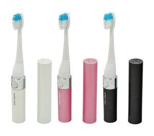 歯ブラシ コンパクト ハブラシ
