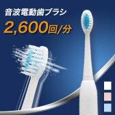 超音波電動歯ブラシ 歯ブラシ 超音波 電動 防水 コンパクト 安い