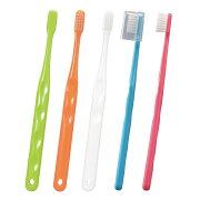 ラウンド スライド キャップ メディカル 歯ブラシ