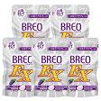 【歯科専用】グリコ BREOEX ブレオ EX グレープミント5パック(66g×5袋)