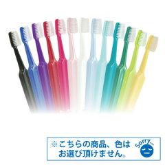 歯科予防先進国スウェーデンのTepe社の歯ブラシです。セレクトコンパクトのソフト(やややわら...