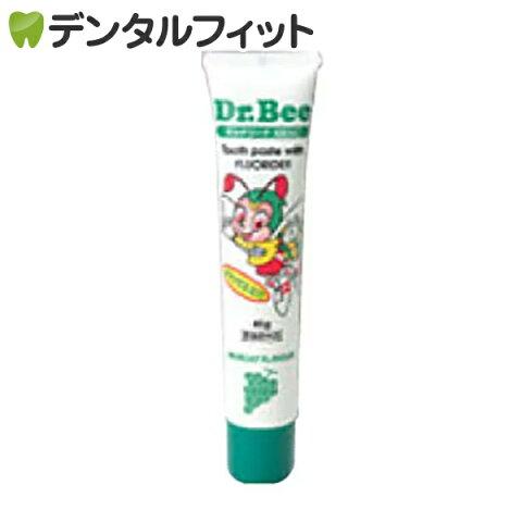 小児用 歯みがき剤 キャナリーナ 100SC (マスカット)1本