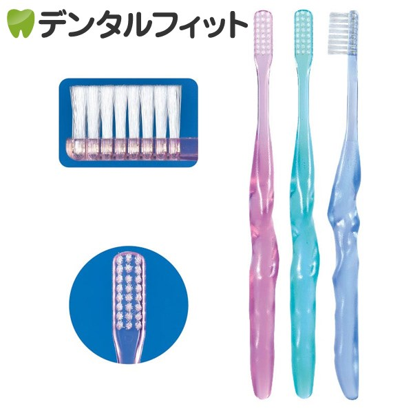歯ブラシ, 手用歯ブラシ  12Ci 2