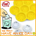 FRED ICE TRAY HAVE AN ICE DAY / フレッド アイストレー ハブア…